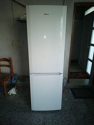 frigorífico Beko no Frost