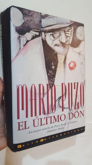 El último don (Mario Puzo)