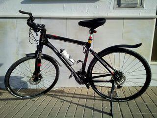 Bicicleta FELT FX 80