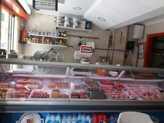 traspaso o material carniceria Halal