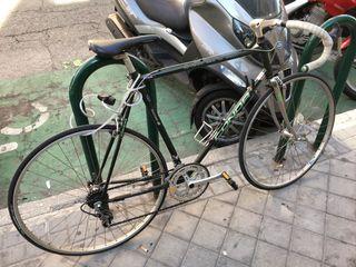 Bicicleta urbana Connor