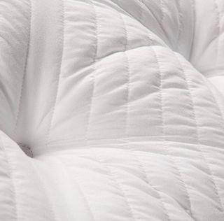 Topper o colchón viscoelástico