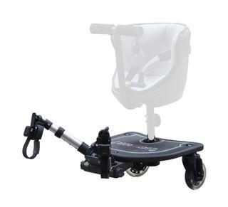 Plataforma/patinete para carro de bebe