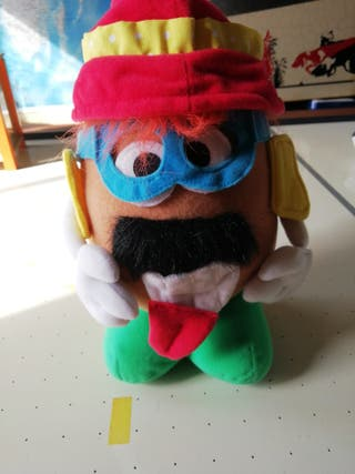 Juguete de peluche Mr Potato de Playskool