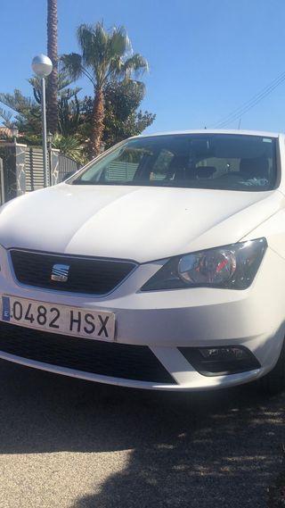 SEAT Ibiza 2013