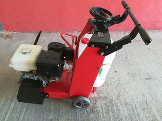 cortadora asfalto y hormigon husqvarna motor Honda