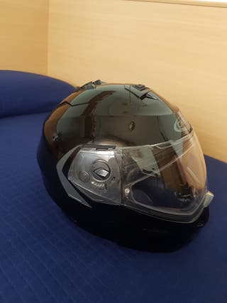 Casco moto CABERG