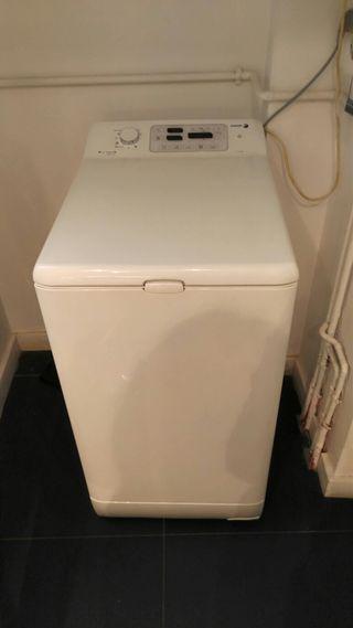 Lavadora secadora Fagor FT-4136S