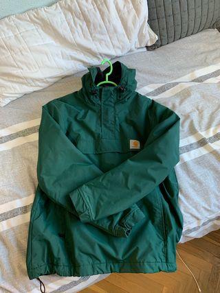 Abrigo Carhartt Wip verde Talla M