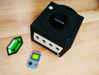 Nintendo Gamecube - Consola