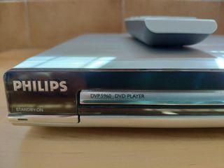 DVD PHILIPS DVP5960