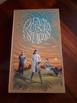 CD La Quinta Estación
