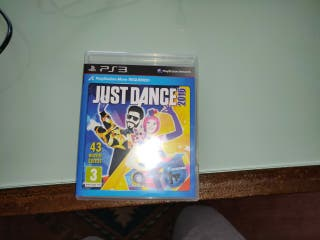 just dance play 3 (2016)