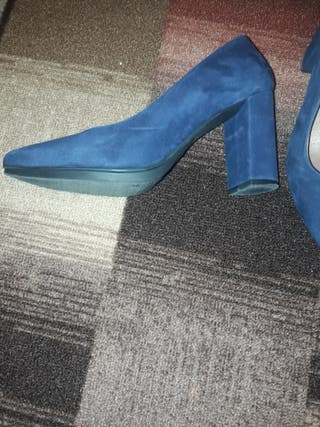 Zapatos Mimao talla 37