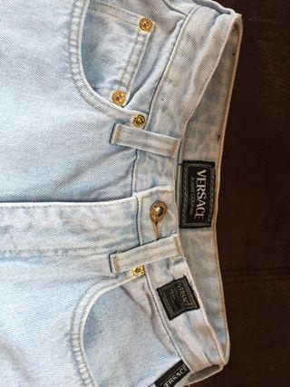 Pantalón de marca
