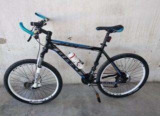 bicicleta de montaña BPRO oferta
