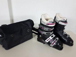 Botas ski mujer SALOMON