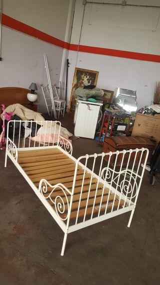 cama de 90cm