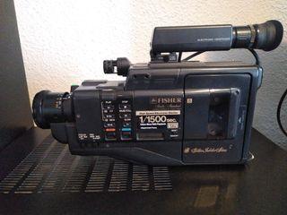 Camara de video 8mm