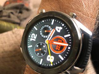 Huawei Watch gl