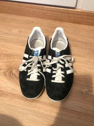 watch 147ec d3ca7 zapatillas Adidas gazelle