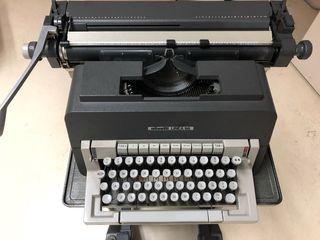 Màquina escribir Olivetti Linea 98
