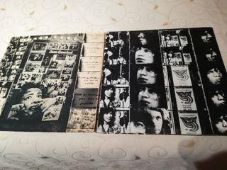 Lp vinilo Exile on Main Street Rolling Stones
