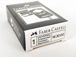 Faber Castell adaptador compás