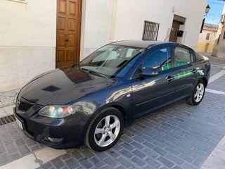 Mazda 3 1.6 sport