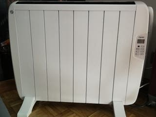 radiador basic haverland