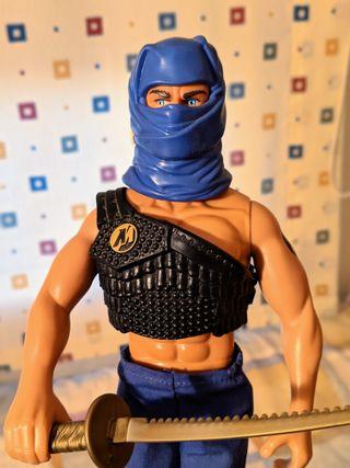 Action Man Ninja