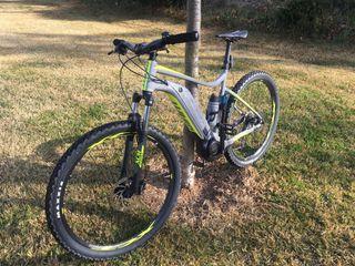 Bicicleta MTB eléctrica GIANT FATHOM E+3 29ER