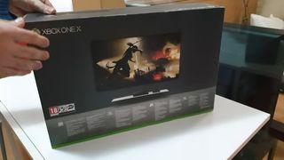 Xbox One X 1Tb