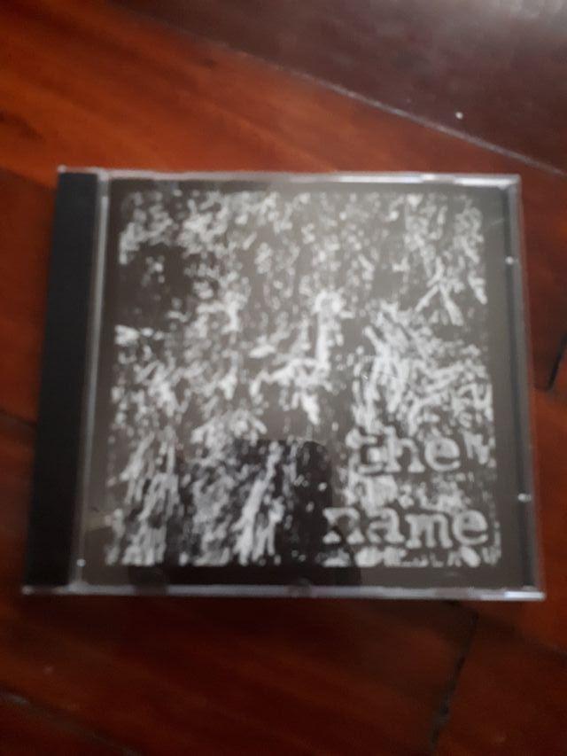 CD The Name