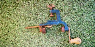 herramienta para rellenar cartuchos de escopeta