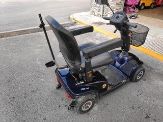scooter eléctrico 24v Adultos