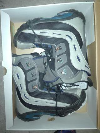 botas de snow 42