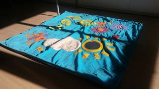 alfombra de juego infantil