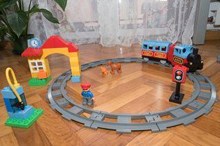 Lego DUPLO 10507 - Mi primer tren