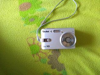 Camara fotos digital.