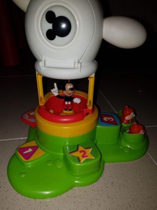 Globo de Mickey Mouse