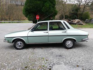 Renault 12 1979