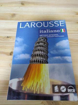 Larousse Italiano. Metodo integral.