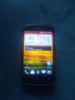 movil htc