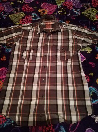 camisa para salir mex38 valentin 620912150
