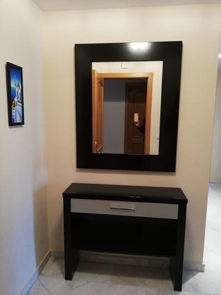 mueble para entradita/recibidor
