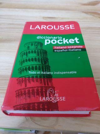 Diccionario italiano-español español-italiano