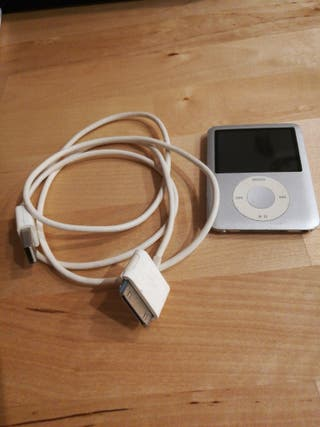 Cable Ipod