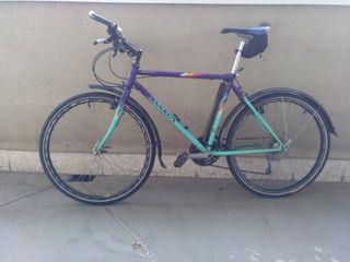 Bicicleta de montaña Peugeot Hurricane