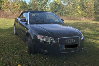 Audi A4 Descapotable 2006